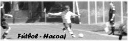 Fútbol-Hacoaj