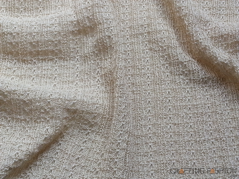 Knitting Fabric Construction : O! jolly! crafting fashion: stabilizing a sweater knit fabric