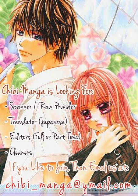 Kobayashi ga Kawai Sugite Tsurai!! - Chapter 6 - 2