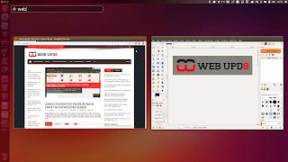 Ubuntu 14.04 screenshots