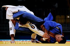 Judo and BJJ Black belt John Baylon
