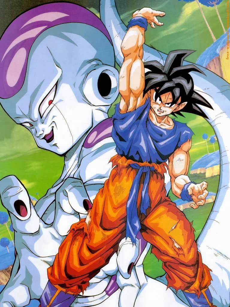 7 Viên Ngọc Rồng - Dragon Ball Z - (291/291) - (1996) Vietsub