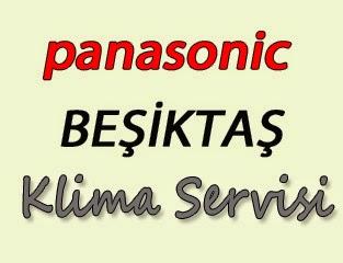Panasonic Beşiktaş Klima Servis