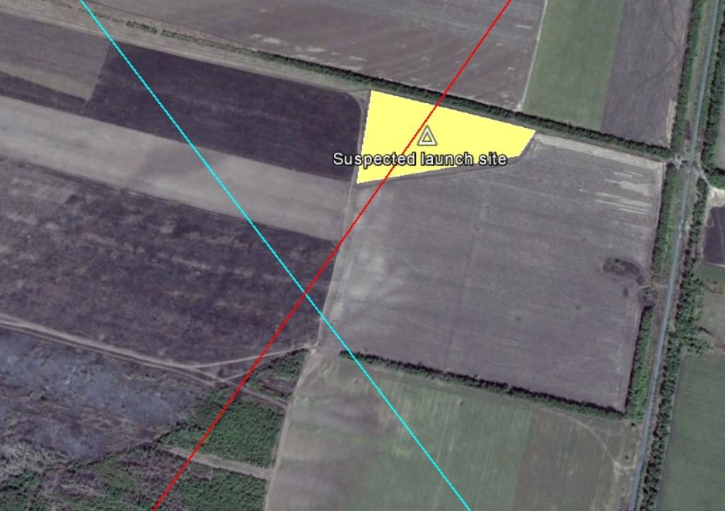 Звіт MH17 009