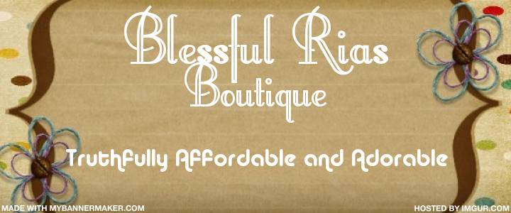 Blessful Rias Boutique