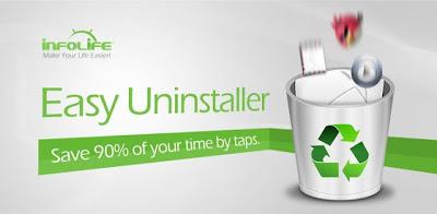 Easy Uninstaller Pro - Clean v2.2.2 Apk full download