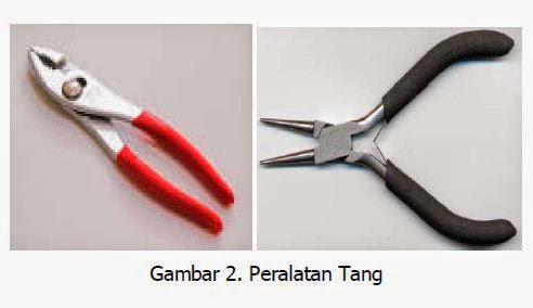 peralatan tang