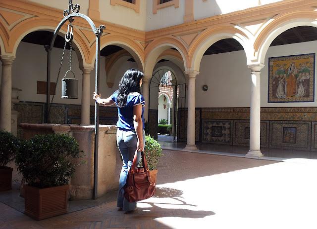 pozo-museo-bellas-artes-sevilla
