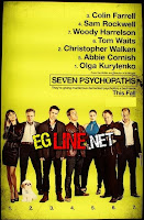 فيلم Seven Psychopaths