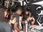 Alunos da escola FERREIRA COELHO visitam EXPO- ESPIRITO URBANO