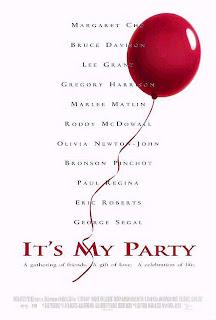 Ver online: Fiesta de despedida (It's my Party) 1996