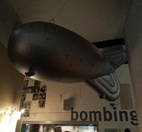 Zeppelin IWMN