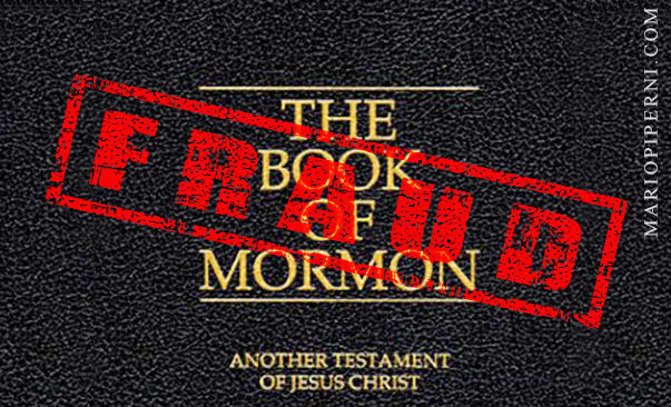Temple Of Doom: The Mormon Hoax