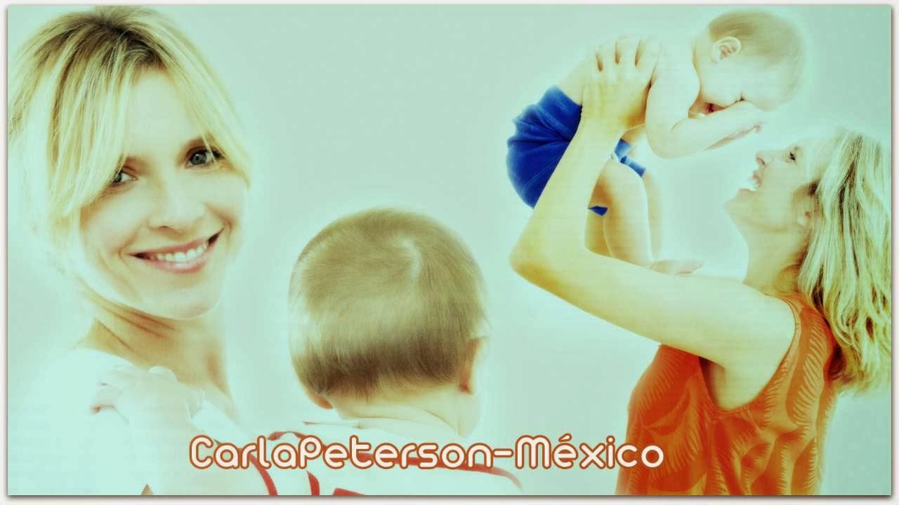 Carla Peterson - México