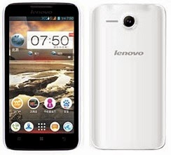 Lenovo A680 White (5″, Android 4.2.2, 1.3GHz Quad-Core, Wi-Fi, 1 GB RAM, 4 GB ROM, Expandable 32 GB, Dual SIM. 5 MP Camera 3G) for Rs.5217 Only@ Snapdeal