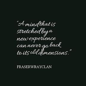 FRASERWRAYCLAN