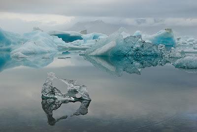 Vatnajökull Islanda