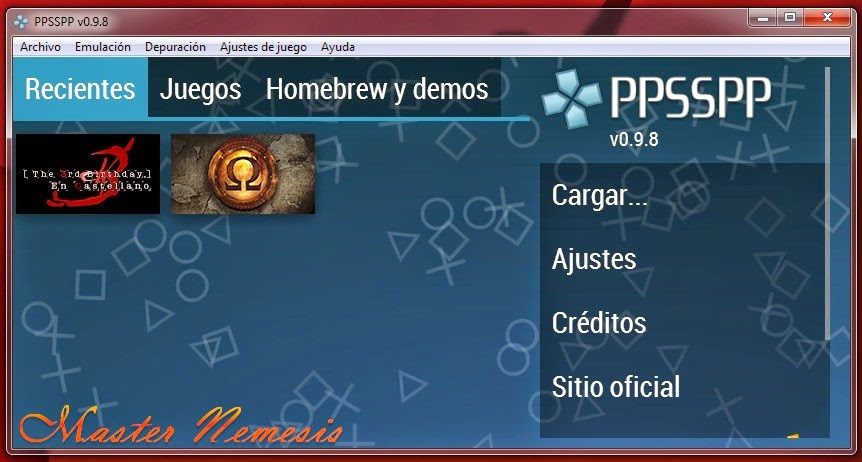 juegos iso y cso para ppsspp android