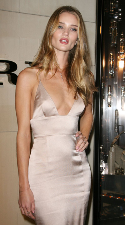 Celebrity Weight Loss Tips: Rosie Huntington Whiteley ...