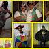 Sábado a noite de muita irreverencia marca Baile Municipal em Limoeiro