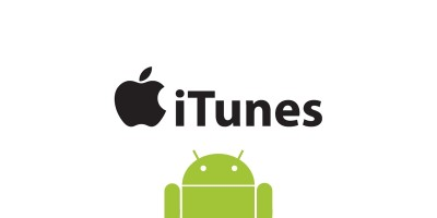 Apple Segera Rilis iTunes Untuk Android