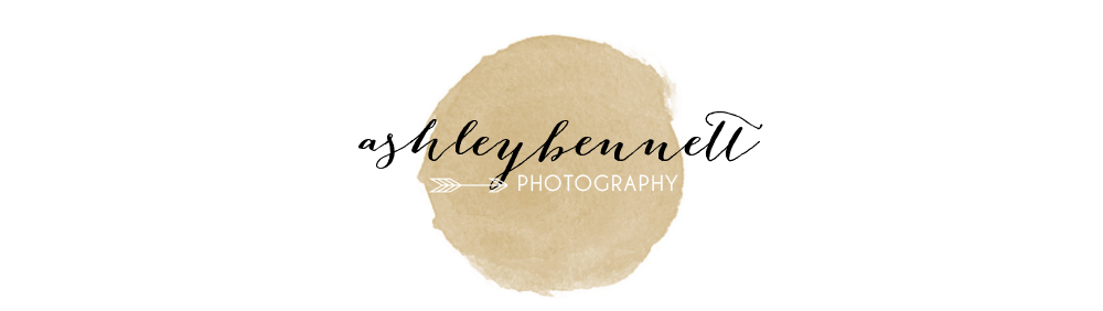 ashley bennett photography and design