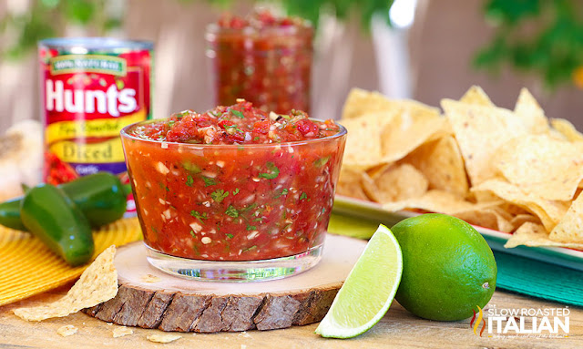 http://theslowroasteditalian-printablerecipe.blogspot.com/2015/06/lazy-day-salsa.html