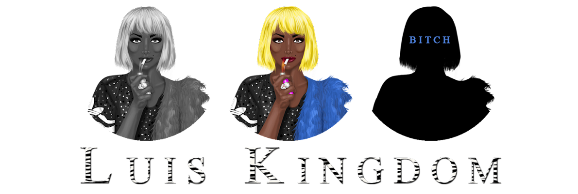LUIS KINGDOM