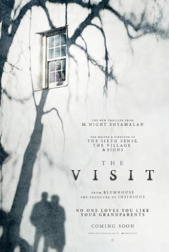 The Visit (Web-DL 720p Dual Latino / Ingles) (215)
