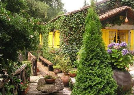 Xardinnova jardines con encanto for Jardines pequenos con encanto