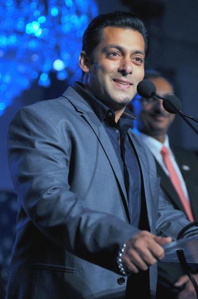 Salman Khan Latest