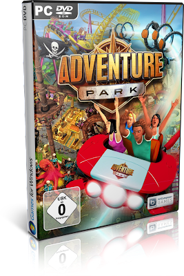 Adventure Park [PC] [Español]