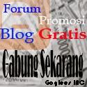 Tempat Promosi Blog Khusus Jasa Pemasangan Iklan