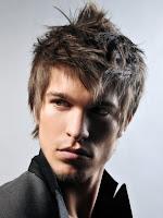 corte cabello moderno hombre