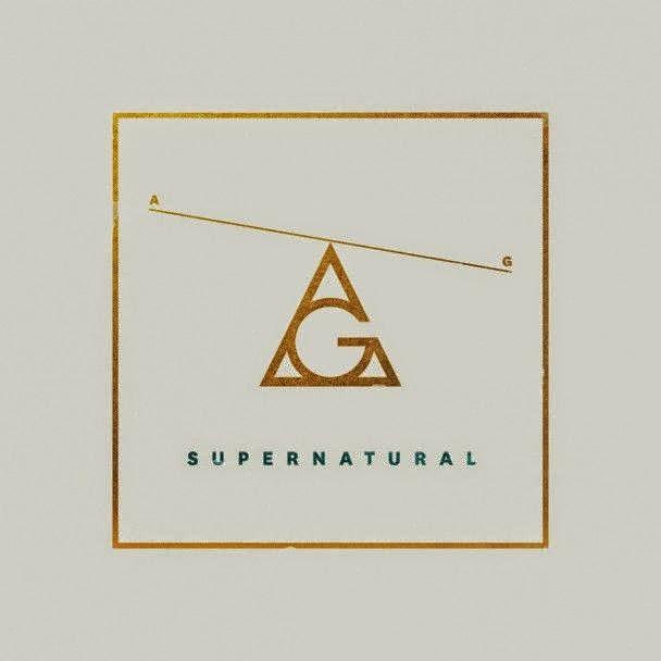 AlunaGeorge - Supernatural