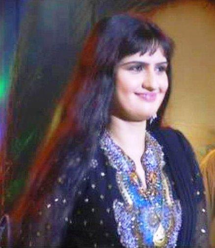 marvi sindhi in program marvi sindhi on of best album pic marvi sindhi