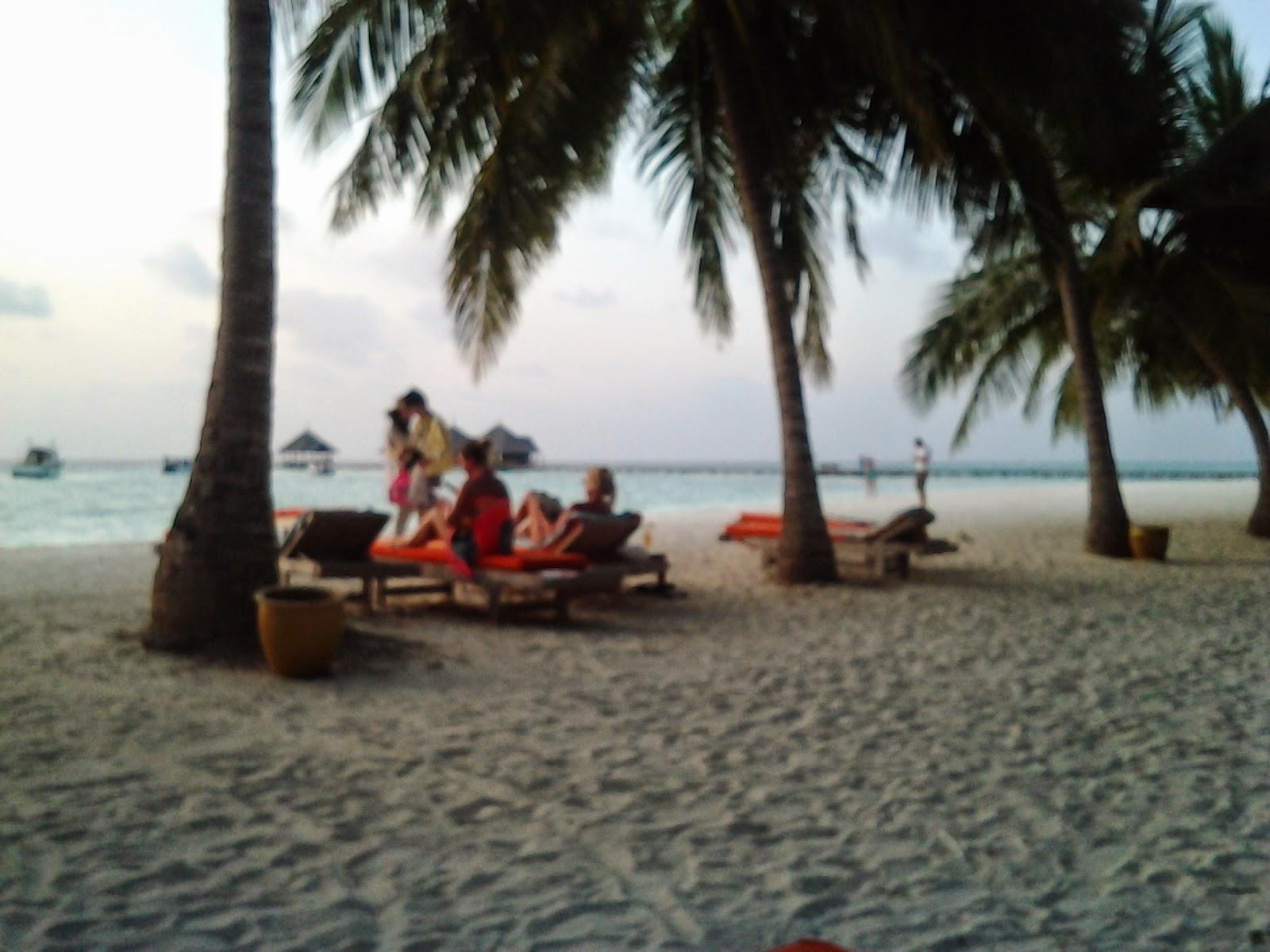 Club Med Kani (Isla Kanifinolhu, Maldivas) - todo incluido Resort