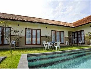 Hotel Murah Sanur Bali - Fruits Villa