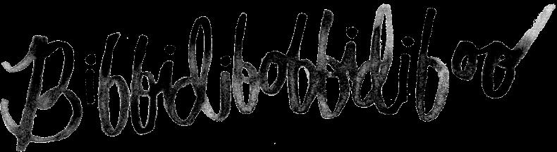 Jess Molina | Bibbidibobbidiboo