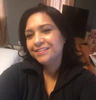 Pastora Carmen Josie Serrano
