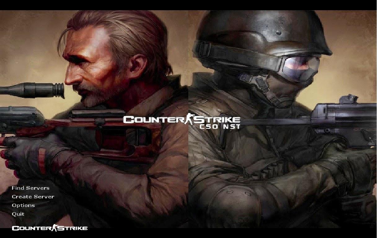 Counter-Strike CSO NST Beta 3 Download