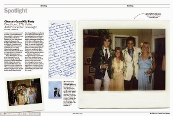 Finally, Bam's 1979 Prom Photos