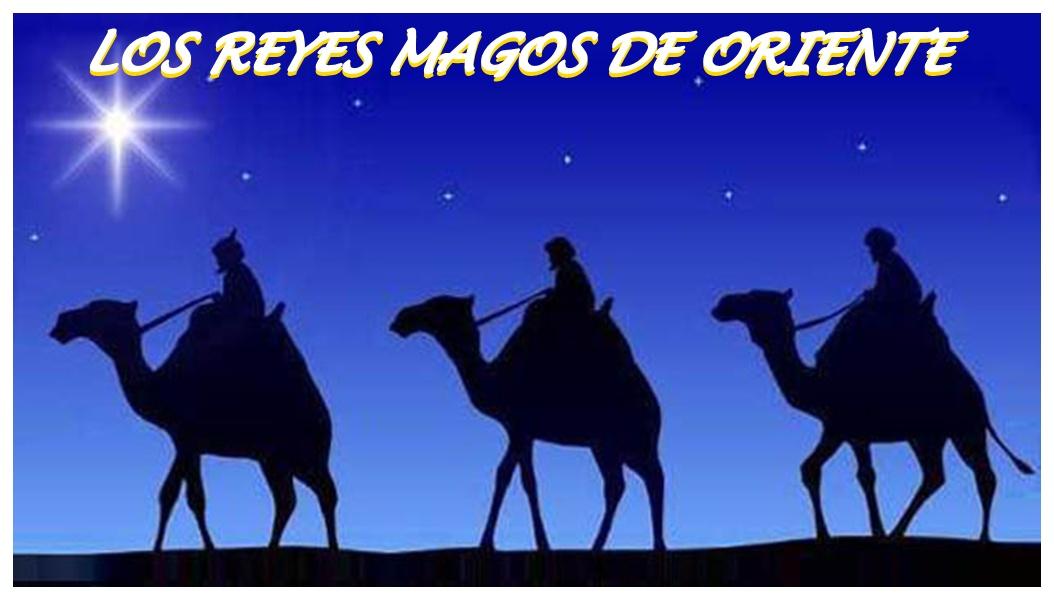 REYES MAGOS DE ORIENTES 2013 ENCINASOLA