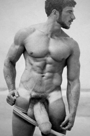 men with huge dick No large penis envy.