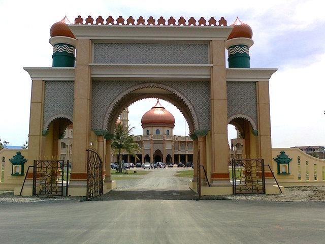 Kota Meulaboh Kabupaten Aceh Barat ~ Bumi Nusantara