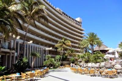 Hotel Gloria Palace San Agustín, Gran Canaria