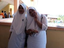 with auni tersayang