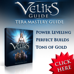 Veliks TERA Mastery Guide