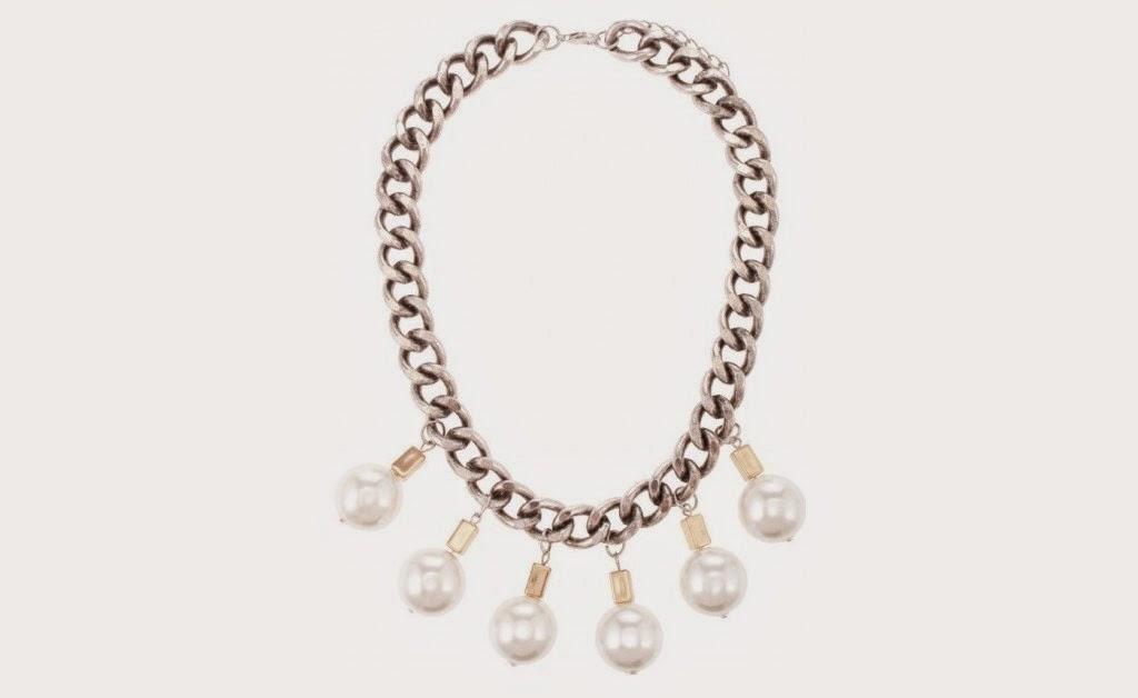 Por entre Malas e Cupcakes: Pearls are a girl's best ...