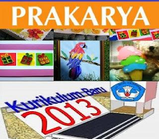 RPP Dan Silabus Prakarya SMP/MTs Kurikulum 2013
